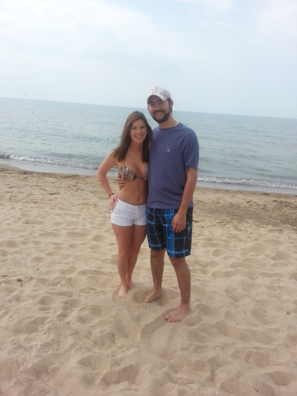 Indiana Dunes Trip! May 2013